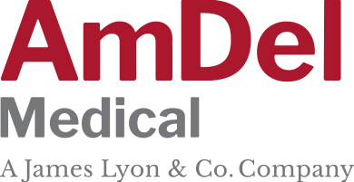 AmDel logo